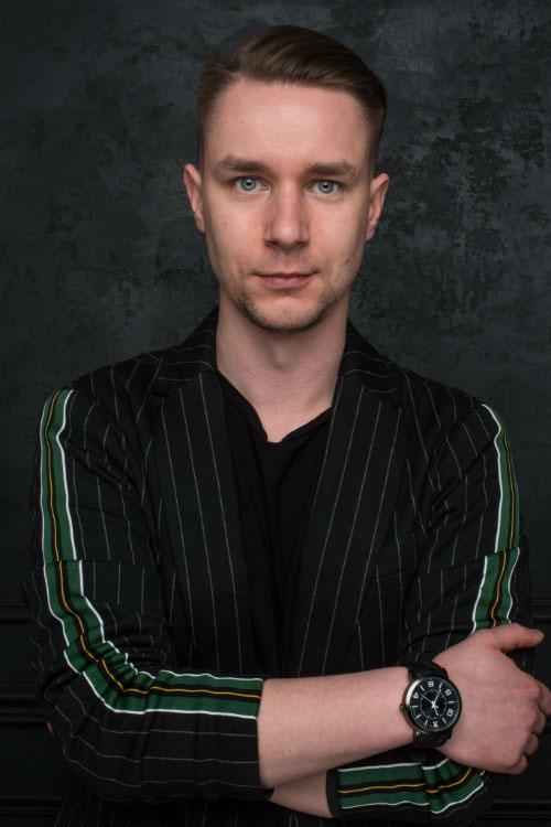 Kamil Krawczyk