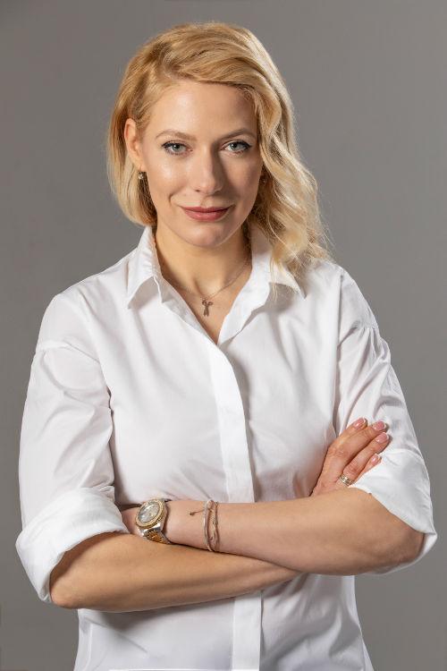 Oksana Biront