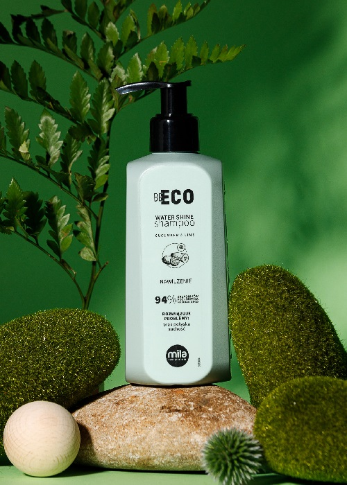 Mila Professional BE ECO Water Shine