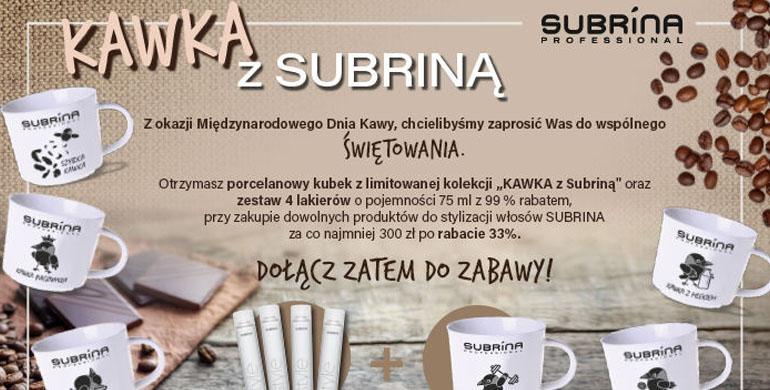 Kawka z Subriną