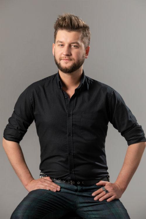 Oskar Stankiewicz