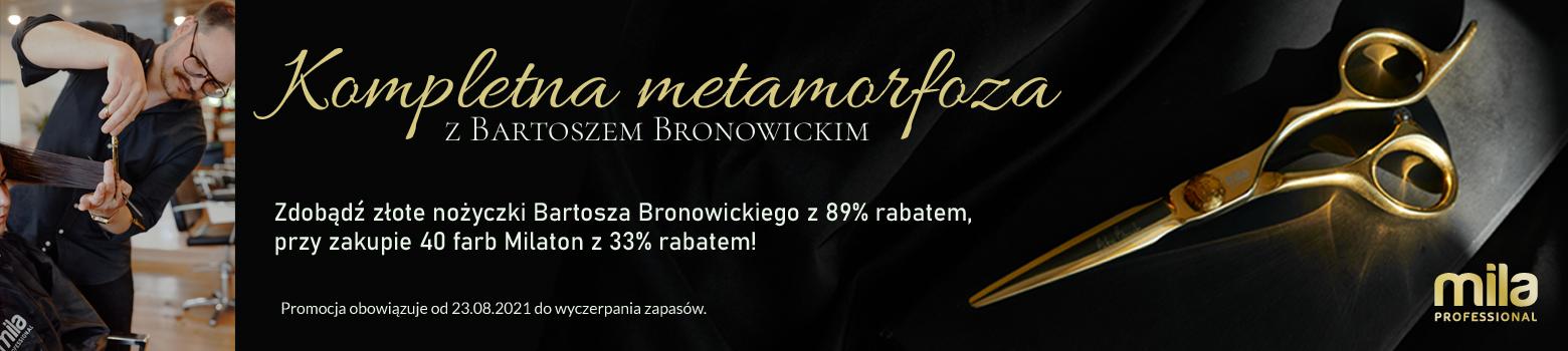Kompletna Metamorfoza Bartoszem Bornowickim
